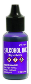 Alcoholinkt - Boysenberry