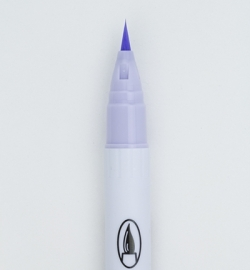 ZIG-Clean Color Brush - English Lavender