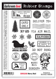 DarkroomDoor-Merry Mail