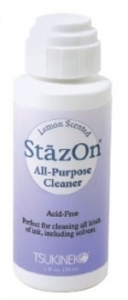 Stazoncleaner