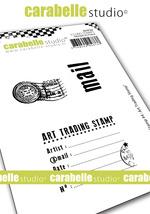 Carabelle Studio-SA70165-My Stamp#4