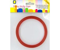 Extra Sticky Tape 12mm