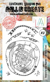 Aall&Create Stampset #37