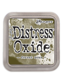 Distress Oxide: Forest Moss