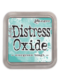 Distress Oxide: Evergreen Bough