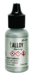 Alcoholinkt - Alloys Sterling
