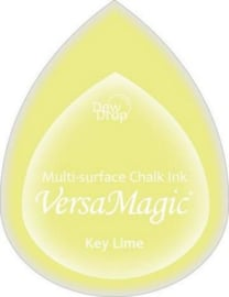 Versamagic - dewdrop - Key Lime