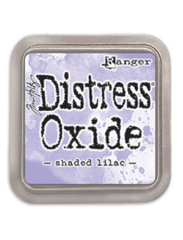 Distress Oxide: Shaded Lilac
