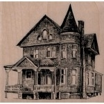 VivaLasVegaStamps - Old House
