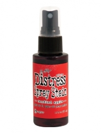Distress Spray Stain- Candied Apple