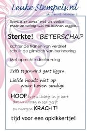 Leuke Stempels NL Tekstsheet 003