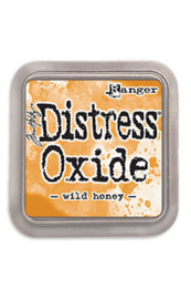 Distress Oxide: Wild Honey