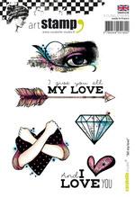 Carabelle Studio-SA60323E - All my Love