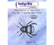 IndigoBlu: Queen Bee mini