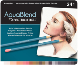 Spectrum Noir Aquablend Essentials