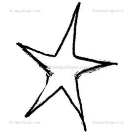 Stampotique - 3051 - Jo's Star