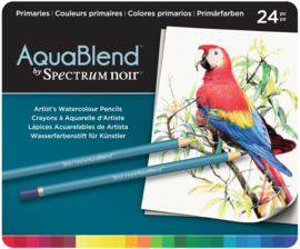 Spectrum Noir Aquablend Primaries
