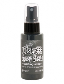 Distress Spray Stain- Hickory Smoke