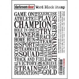 DarkroomDoor-Wordblock Champion