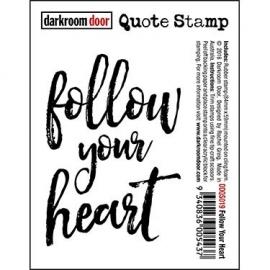 DarkroomDoor-Follow Your Heart