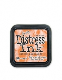Distress inkt Spiced Marmelade