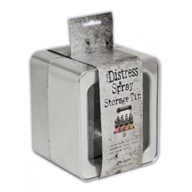 Ranger Distress Spray Storage Tin