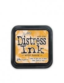 Distress inkt Wild Honey