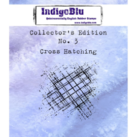 IndigoBlu: Cross Hatching