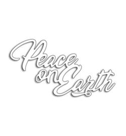 Penny Black - Peace