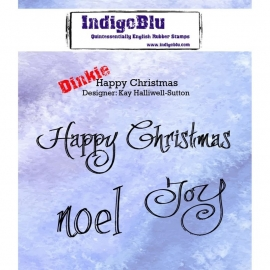IndigoBlu: Happy Christmas