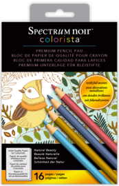 Spectrum Noir Colorista Natural S