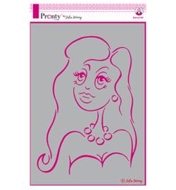 Pronty - Classy Lady