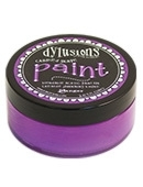 Dylusions Paints - Crushed Grape