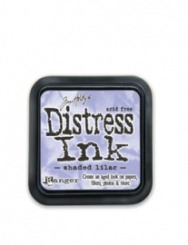 Distress inkt Shaded Lilac