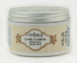 Cadence - Classical Relief paste