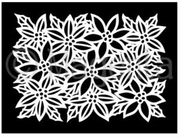 Magenta-MC16 Poinsettia Garden