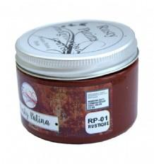 Rusty Patina: Rustique