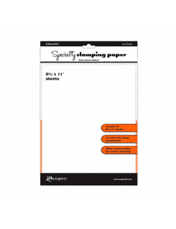 Ranger Specialty Stamping Paper