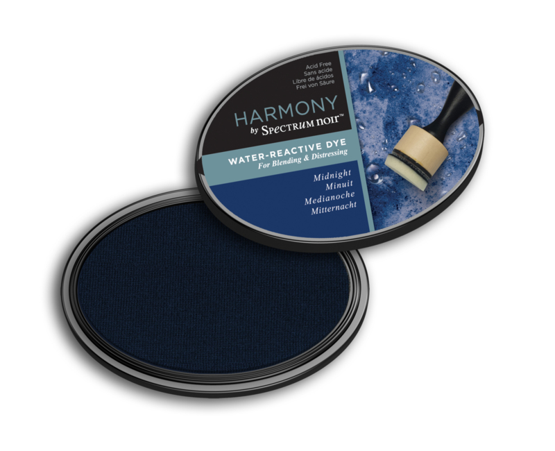 Spectrum Noir - Harmony - Midnight