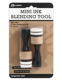 Ranger Mini Inkblending Tool Round