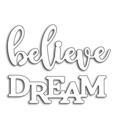 Penny Black - Believe in Dreams