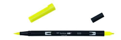 Tombow Dual Tip Brushpen 055