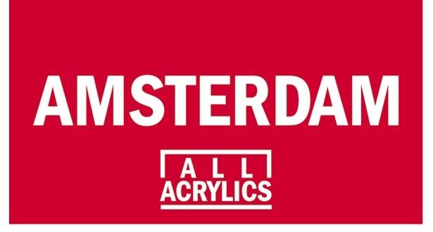 Amsterdam Acrylverf Talens Leuke Stempels