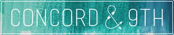 Concord & 9th stempels, deze koop je bij Leuke Stempels