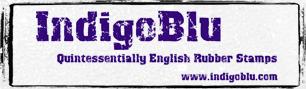 IndigoBlu hobbystempels koop je bij Leuke Stempels
