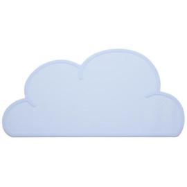 Placemat Cloud  BLAUW - KG Design