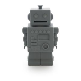Spaarpot Robot  GRIJS - KG Design
