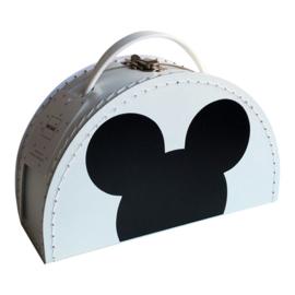 Koffertje MOUSE - Huusje