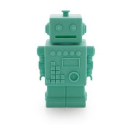 Spaarpot Robot  MINT - KG Design