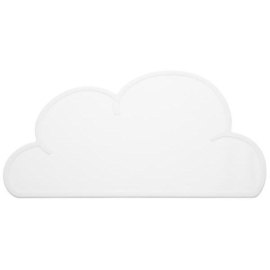 Placemat Cloud  WIT - KG Design
